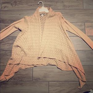 Knit m/l sweater from Old Navy